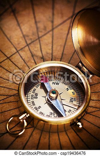 Compass - csp19436476