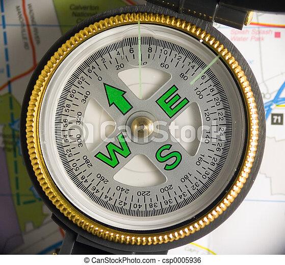 Compass - csp0005936