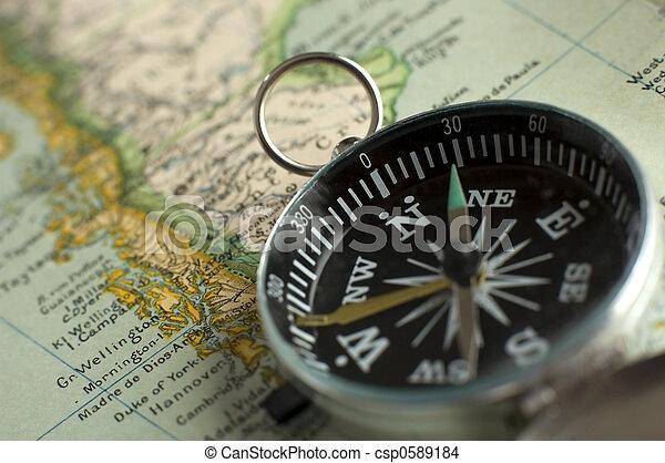 compass - csp0589184