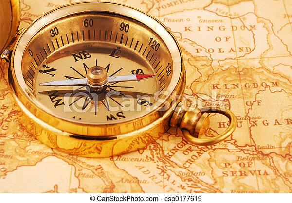 Compass - csp0177619