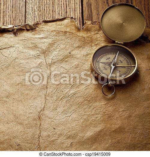 Compass - csp19415009