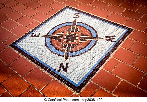 Compass - csp30381109