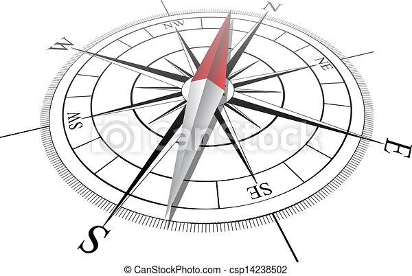 Compass - csp14238502