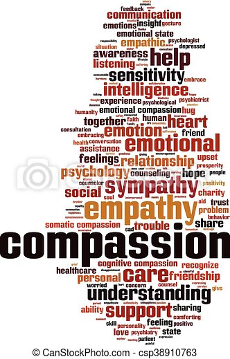 Compassion-vertical.eps - csp38910763