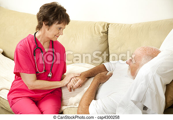 Compassionate Home Care - csp4300258