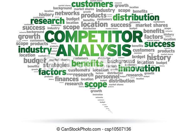 konkurrentanalyse business plan