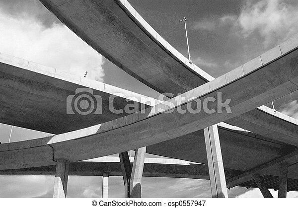 Complex junction - csp0557947