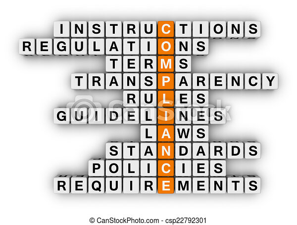 compliance - csp22792301