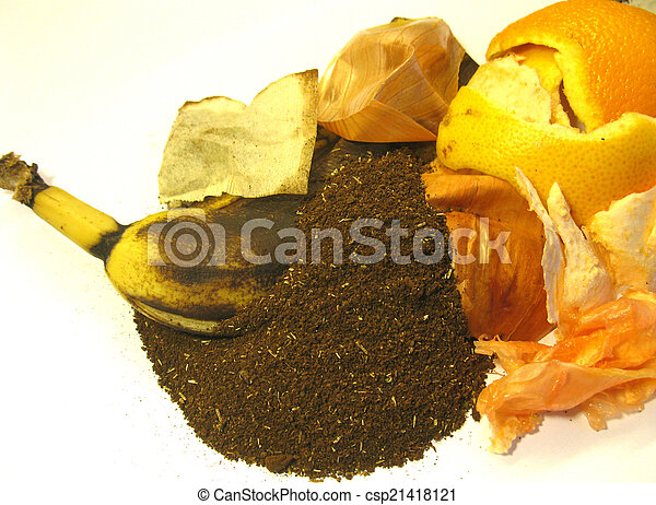 Compost - csp21418121