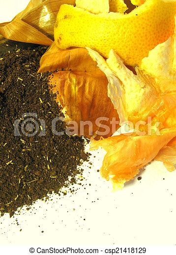 Compost - csp21418129