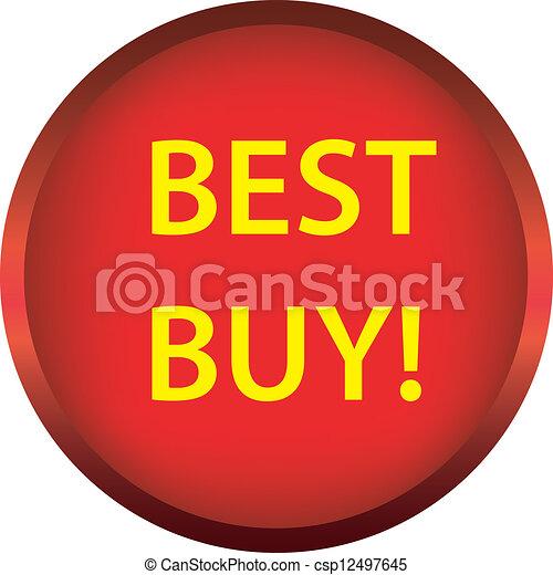 compra, adesivos, melhor - csp12497645