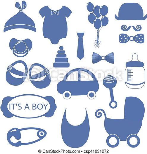 Lista De Cosas Para Bebes Recien Nacidos.Boy 18 Objetos De Arte Recien Nacido Lista De Compras