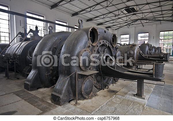 Compressor hall - csp6757968