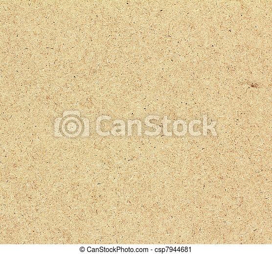 Textura de tabla comprimida - csp7944681