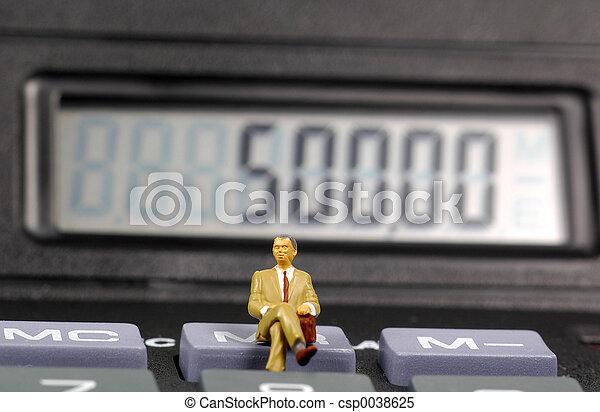 comptabilité, 3 - csp0038625