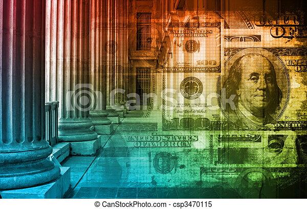 comptabilité, finance - csp3470115