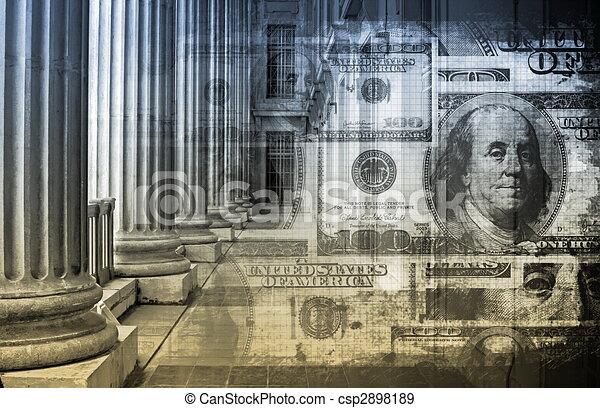 comptabilité, finance - csp2898189