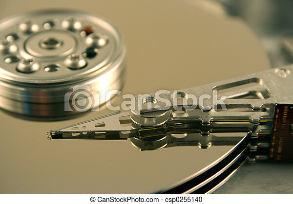 Computadora - csp0255140
