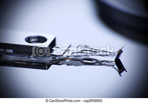 Computadora - csp2559900