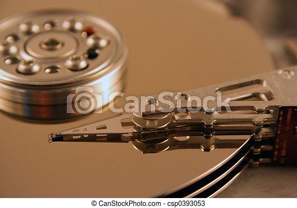 Computadora - csp0393053