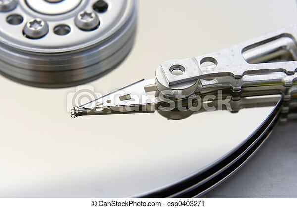 Computadora - csp0403271