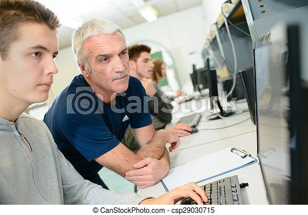 Computer class - csp29030715