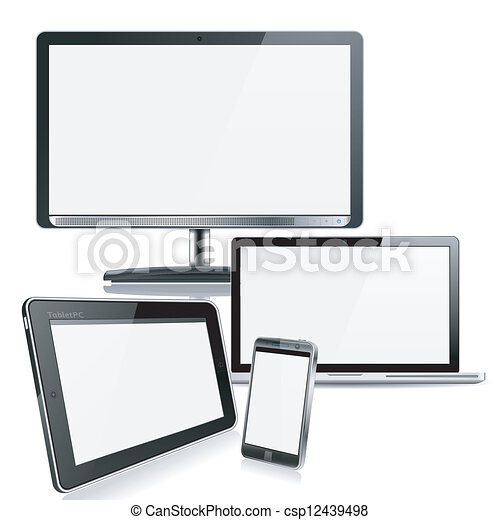 Computer Devices - csp12439498