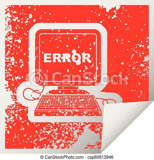 computer error - csp60813946