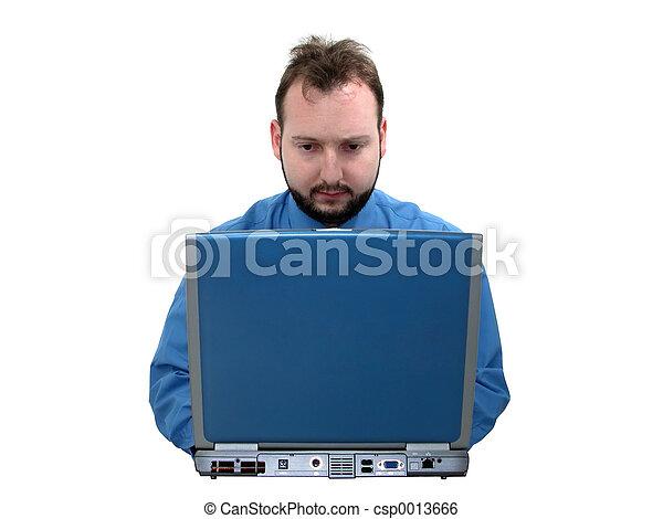 Computer Guy 1 - csp0013666
