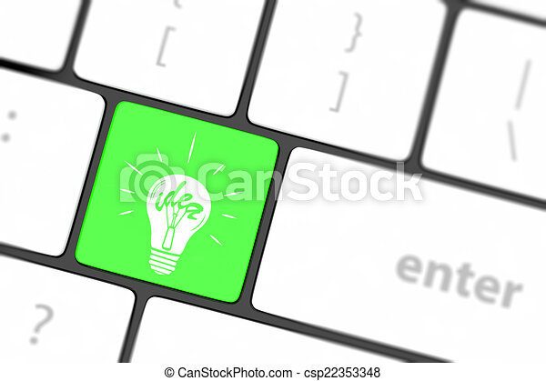computer keyboard with lamp key drawing search clip art rh canstockphoto ca computer keyboard images clip art computer keyboard clipart black and white