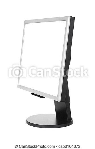 Computer monitor - csp8104873