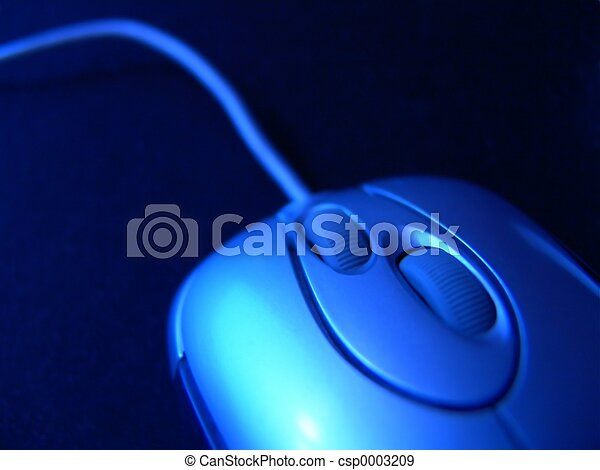 Computer Mouse - csp0003209