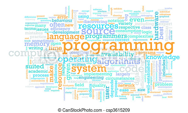 Computer Programming - csp3615209
