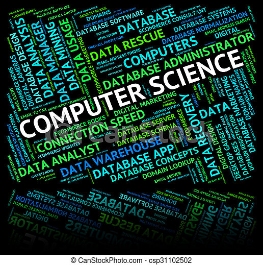 Computer science terms in spanish