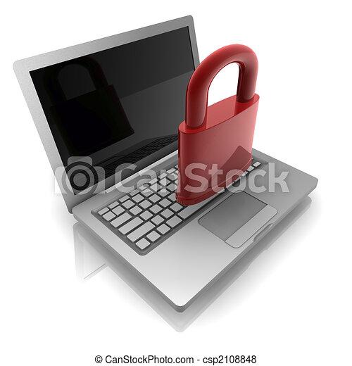 Computer security - csp2108848