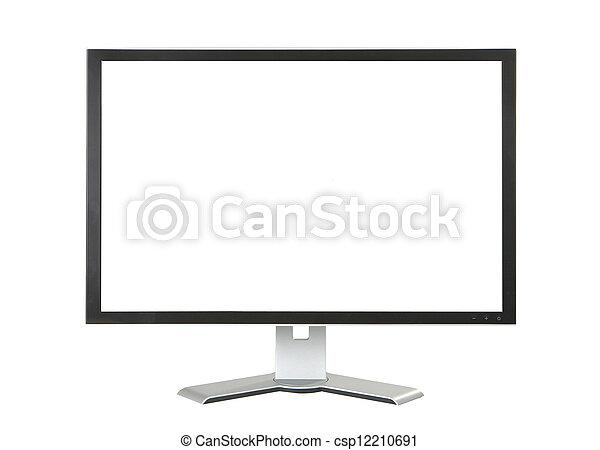 computermonitor - csp12210691