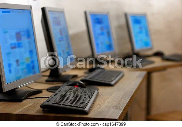 Computers - csp1647399