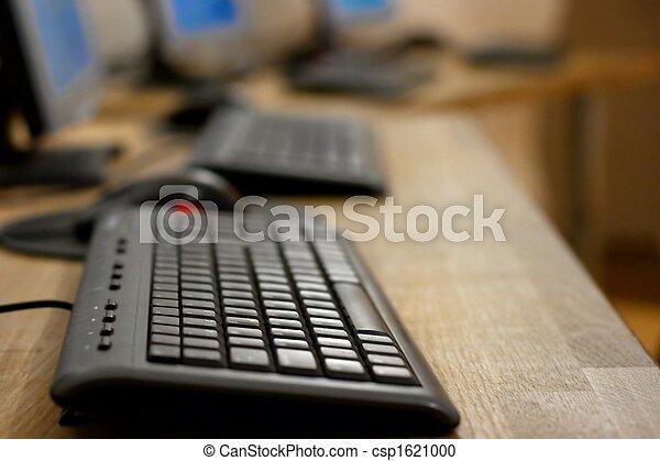 Computers - csp1621000