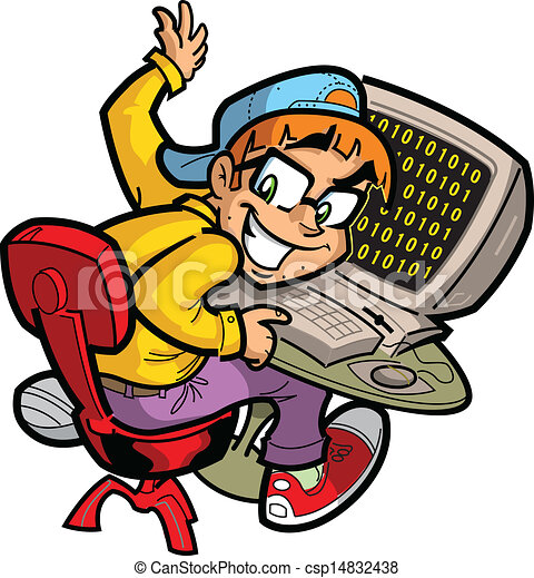 computersonderling - csp14832438