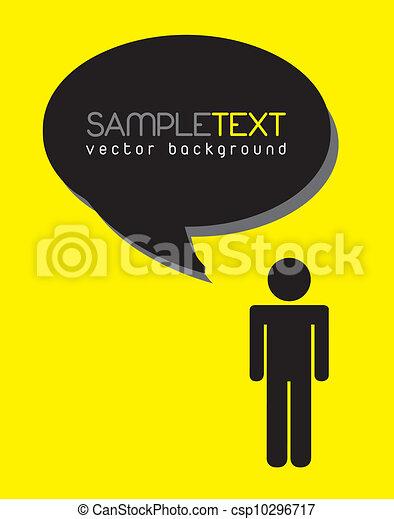 comunicación - csp10296717