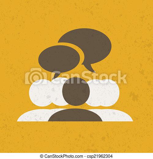 comunicación - csp21962304