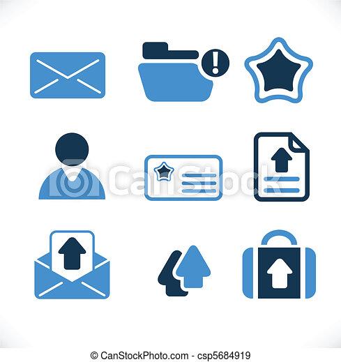 comunicación - csp5684919