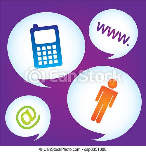 comunicación - csp8351888