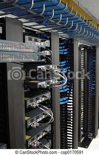 Estantes de comunicaciones - csp0170591