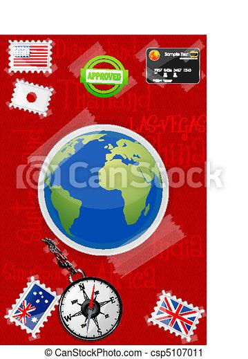 comunicación, global - csp5107011