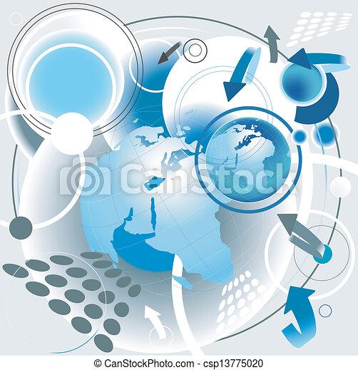 comunicación - csp13775020