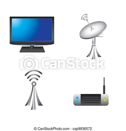 comunicación - csp9936572
