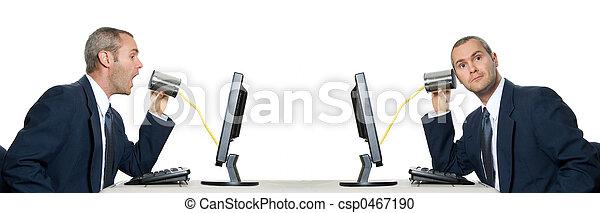 comunicazione - csp0467190