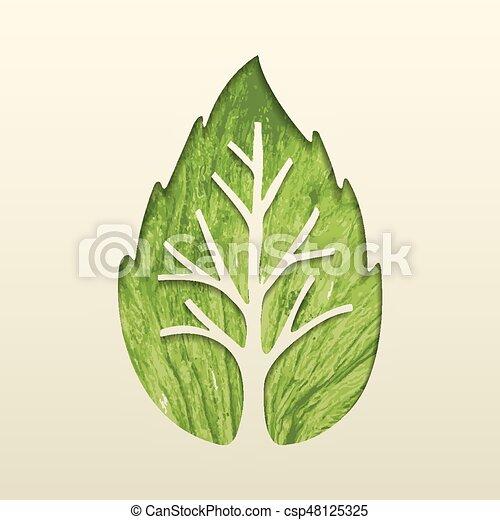 Conceito Folha Ajuda árvore Meio Ambiente Desenho Conceito Folha Ajuda Eps10 Natureza árvore Textura Desenho Canstock