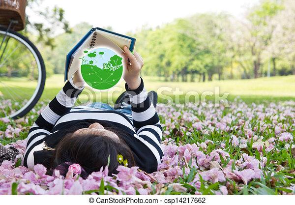 conceitos, ecologia - csp14217662